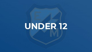 Under 12