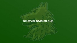 U11 (WYCL Division One)