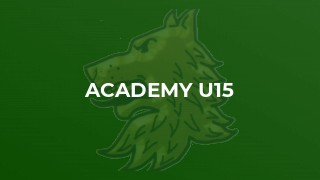 Academy U15