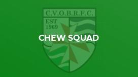 Chew Squad