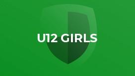U12 Girls