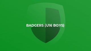 Bristol & West Badgers Tournament
