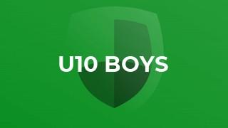 U10 Boys