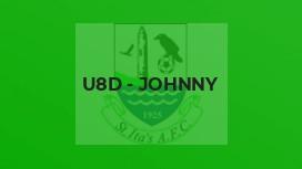 U8D - Johnny
