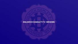 Dulwich Hamlet F C Women