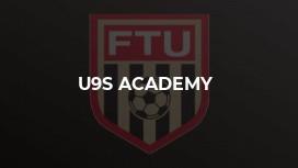 u9s Academy