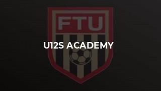 U12s Academy
