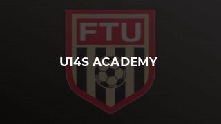U14s Academy
