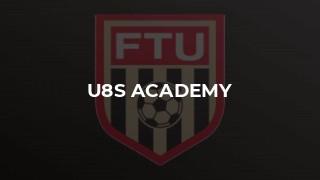 u8s Academy