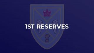 1st Reserves