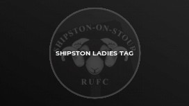 Shipston Ladies Tag