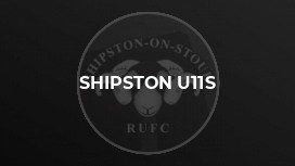 Shipston U11s