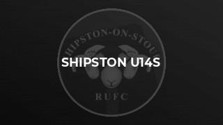 Shipston U14s