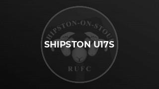 Shipston U17s