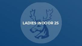 Ladies Indoor 2s