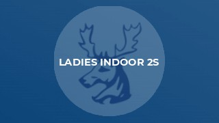 Ladies Indoor 2s