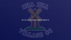 Mill Hill Village Development & Friendly XI
