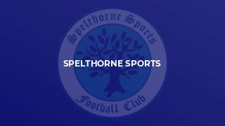 """Spelly defeat Bedfont Sports to win New Year """"local"""" derby"""
