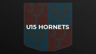 U15 Hornets