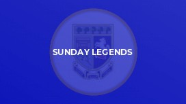 Sunday Legends