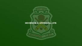 Moorside & Uppermill U11s