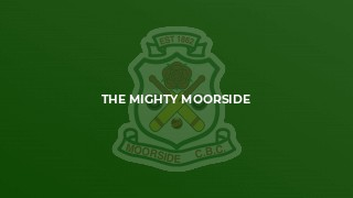 The Mighty Moorside