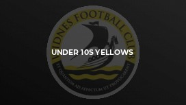 Under 10s Yellows