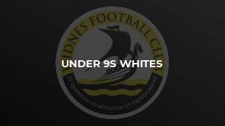 Under 9s Whites