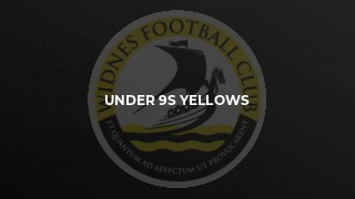 Under 9s Yellows