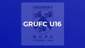 GRUFC U16