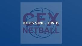Kites SJNL - DIV B