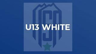 U13 White
