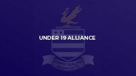 Under 19 Alliance