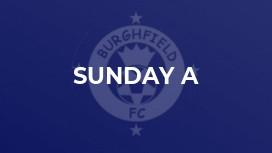 Sunday A