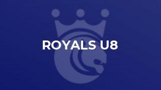 Royals U8
