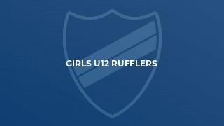 Girls U12 Rufflers