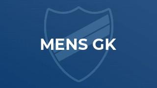 Mens GK