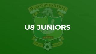 U8 Juniors