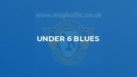 Under 6 Blues