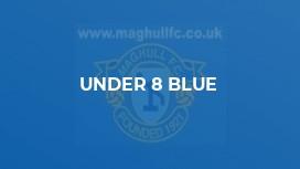 Under 8 Blue
