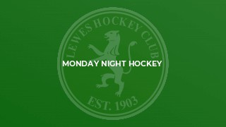 Monday Night Hockey