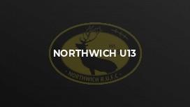 Northwich U13