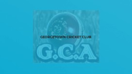 Georgetown Cricket Club