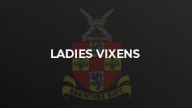 Ladies Vixens