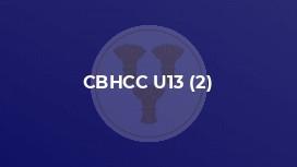 CBHCC U13 (2)