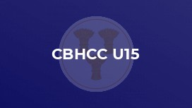 CBHCC U15