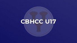 CBHCC U17