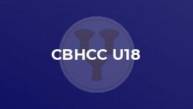 CBHCC U18