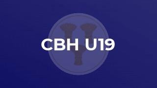 CBH U19
