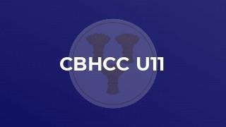 CBHCC U11
